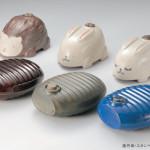 弥満丈欅窯(やまじょうけやきがま)400年以上続く窯元が作る陶器の湯たんぽ