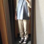 冷えとりファッション夏 肌寒い!カーディガンが心地いい