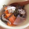 冷えとりスープ 生姜をたっぷり!汗を好きになろう
