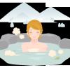足のむくみ対策にも半身浴がきく 運動もこまめに取り入れて