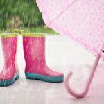 梅雨の冷えとりはカイロを上手に使って